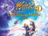 Winx Club II: Ľaventura màgica