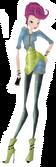 Tecna Glam Couture