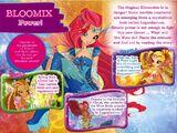 Winx - Bloomix Power!