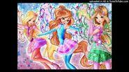 Winx Club - Siamo Magiche Winx We're The Magical Winx (Instrumental)