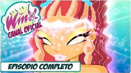 """Winx Club 3x06 Temporada 3 Episodio 06 """"La Elección de Layla"""" Español Latino"""