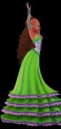 Gown Aisha