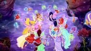 Winx Club Season 5 Opening! We're The Winx! HD!