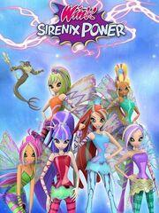 Winxsirenixpower