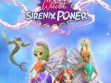 Winx Sirenix Power