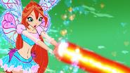 Fire Arrow Bloom S5