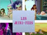 Les mini-fées
