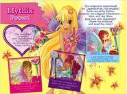 Winx - Mythix Power! 1