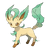 470 Leafeon