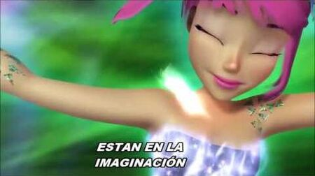 "Winx Club 6 ""Myhix Lyrics"" Español Latino"