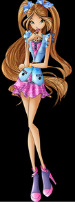Flora Winx