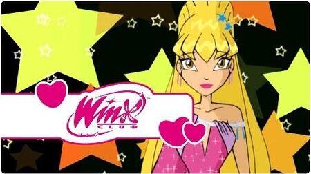 Winx Club - Vida de Estrella - Winx in Concert