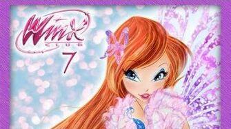 Winx Club Season 7 - Butterflix Transformation (Episode 3) Română Romanian