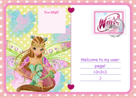 Winx card (2)