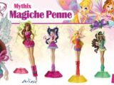 Mythix Magic Pens