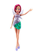 My fairy friend tecna