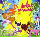 Winx Power Show (Album)