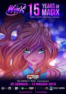 Winx 15 Years of Magix 3