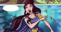 Circe's Awakening