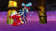 Winx Club - Episode 501 Mistake 6