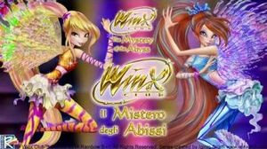 "Winx Club 3rd Movie Trailer ""Winx, We are Back!"" Full Song"