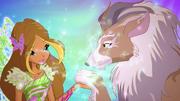 Flora & Amarok