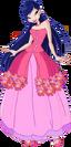 Musa Flower Princess