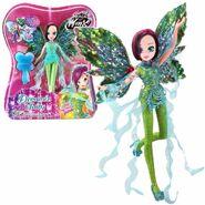 Tecna Dreamix Fairy - New Faces