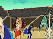 Winx Club - Episode 117 Mistake 3