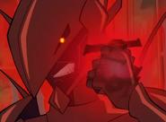 Darkar shadow tar attack