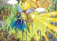 Poder de la Luz(3)