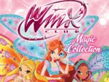 Winx Club: Magic Collection