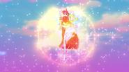 Dancing flame 604