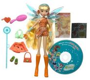 Mattel - Season 1 Stella Doll
