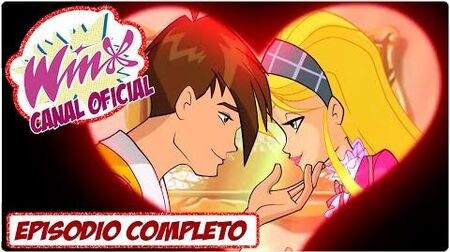 "Winx Club 6x20 Temporada 6 Episodio 20 ""La Gran Fiesta de Stella"" Español Latino"