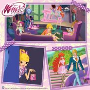 Winx Club Instagram - What will you do for your weekend 2 (Oct-22-16)