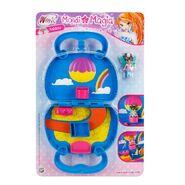 Winx Worlds of Magic - Aisha Packaging
