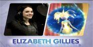 Elizabeth Gillies y Daphne a