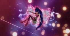 Musa 3D Sirenix