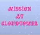 Misiune în Turnul Norilor