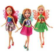 Group Fairy Pet