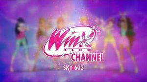 Winx Club Channel – Partecipate al concorso!