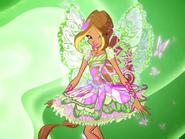 Butterflix Flora