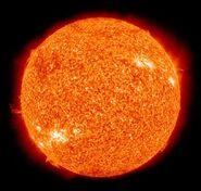 Estrela-sol
