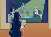 Winx Club Episode - 410