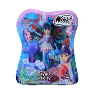 Musa Tynix Fairy - New Faces (Box)