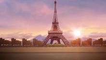 WOWS2 Eiffel Tower
