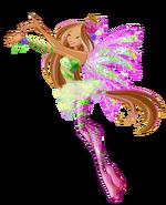 Flora Sirenix