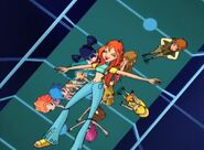 Winx Club - Episode 110 Mistake 2
