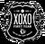 EXO XOXO SYMBOL BLACK